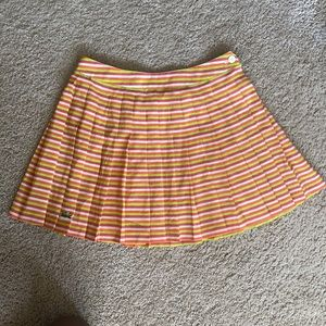 Lacoste Mini Tennis Skirt